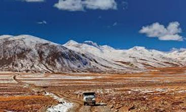 Deosai Plateau – Jeep Safari Package
