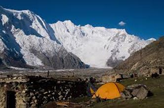 Batura Glacier Trek Package