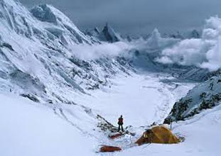 Great Karakoram Ski Traverse Package