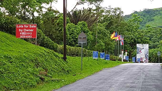 Real Estate, Miramar Costa Rica Tour