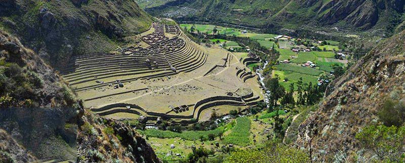 Inca Trail Expedition Package