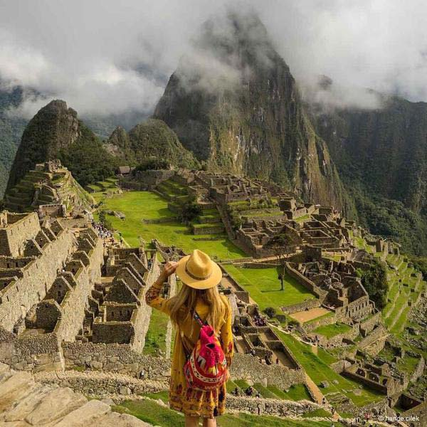 Machu Picchu Tour By Train – One Day Package
