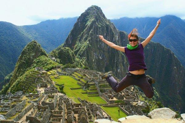 Machu Picchu Tour By Train Package