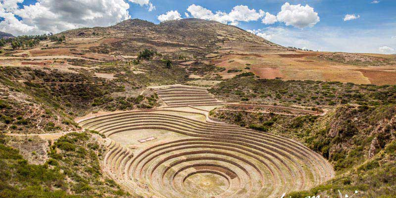Maras, Moray & Salt Mines Tour Package