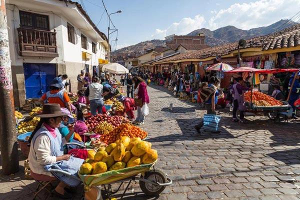 City Tour Cusco - ½ Day