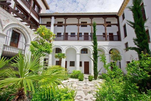 Tour To Hacienda De San Jose - ½ Day