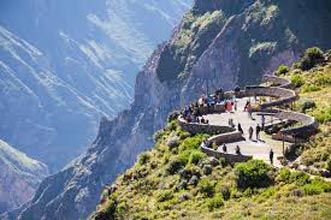 Colca Canyon Trek - 2 Days Tour