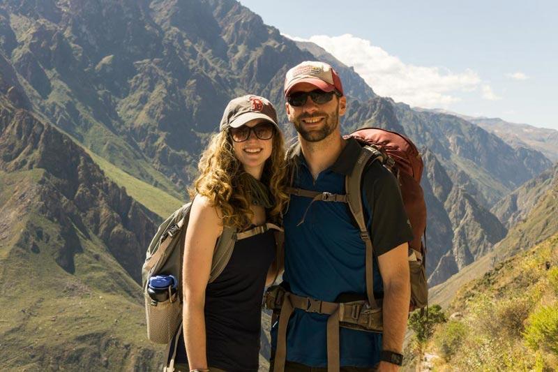 Arequipa - Colca Canyon Tour