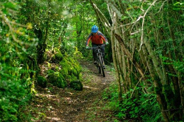 Bicycle Ride To Sillustani Chullpas - ½ Day Tour