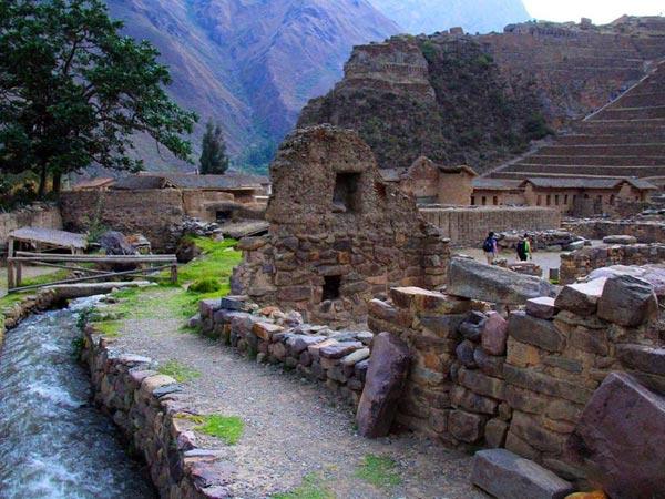 Cusco Unforget Tour