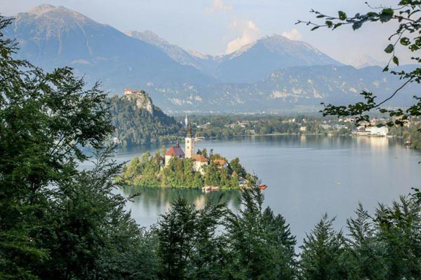 Bled Lake Adventure Package