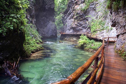 Half Day Hikes In Triglav National Park Package