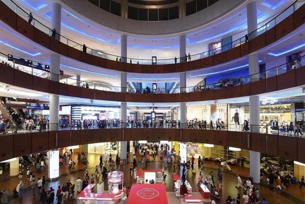 Dubai Shopping Package