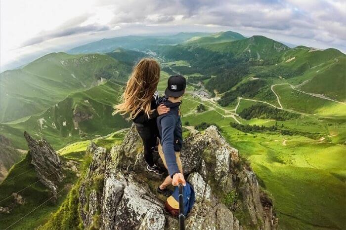 Premium Honeymoon Adventure Package