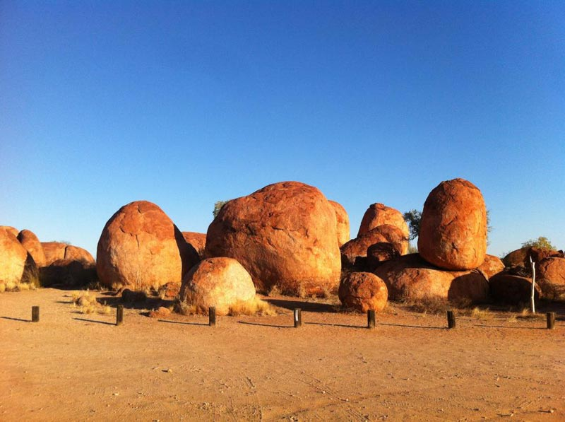 Ayers Rock Tours From Alice Springs - About Uluru / Kata Tjuta Package