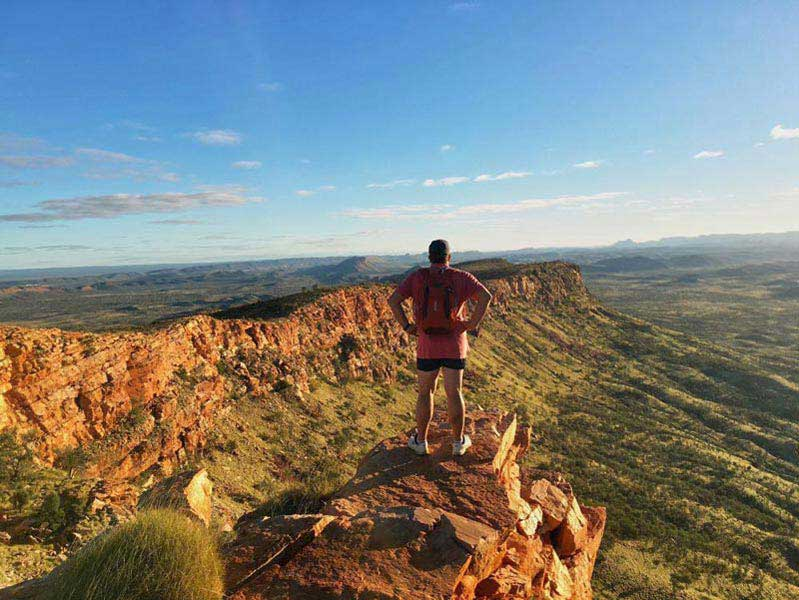 Adventures Beyond - 5 Day Ayers Rock Tour Package