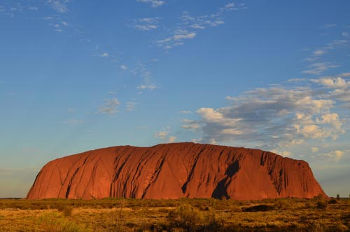Ayers Rock 6 Day Alice Springs To Adelaide Adventure Package