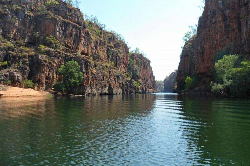 1 Day Litchfield Tour From Darwin - With Adventures Beyond Package