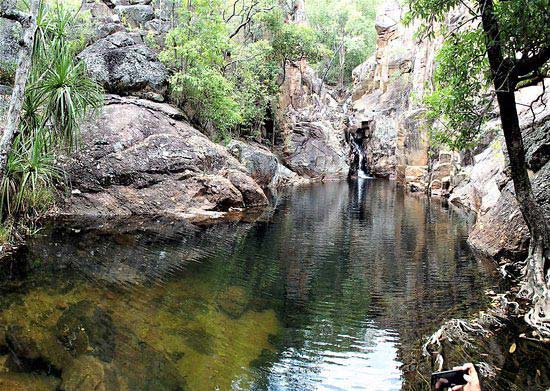 2 Day 4WD Kakadu Adventure Tour From Darwin Package