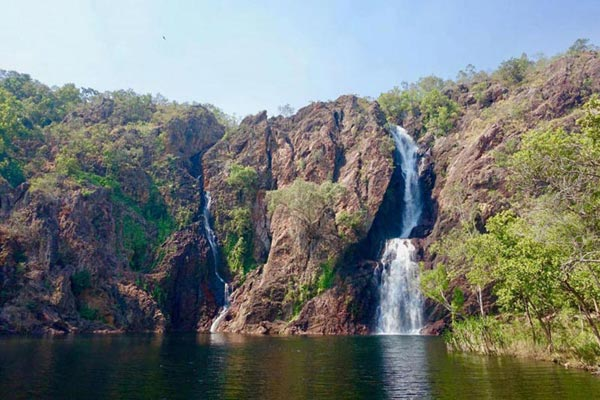 3 Day 4 Wheel Drive Kakadu Tour From Darwin With Adventures Beyond Package