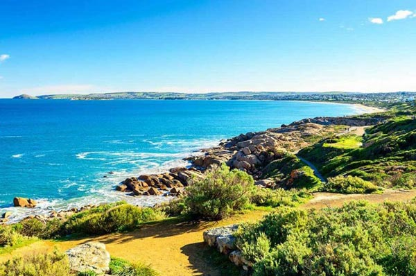 Nullarbor Tours Adelaide To Perth Package