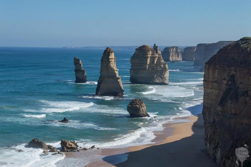 1 Day Great Ocean Road Tour Package