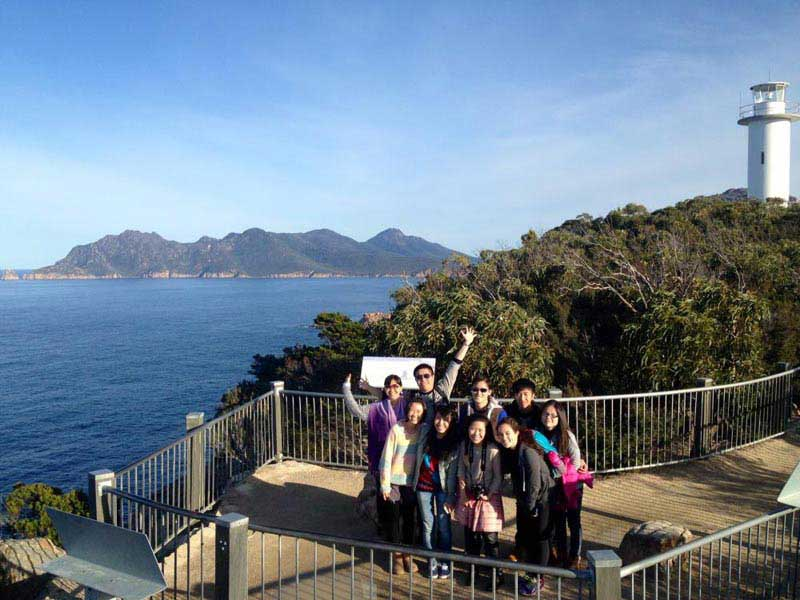 3 Day Tasmania Tours From Hobart   Australia Package
