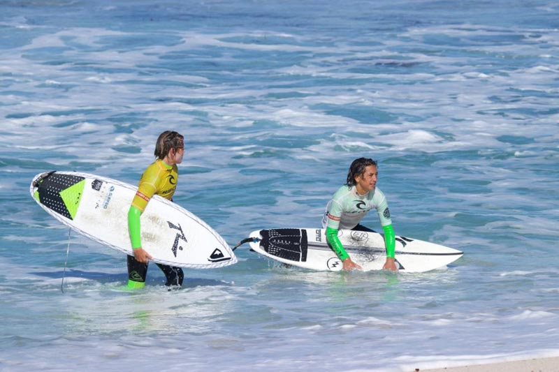 Learn To Surf - South Australia Package