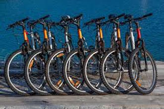 Bicycle Rental Package