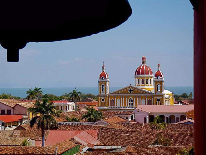 Undiscovered Nicaragua Tour