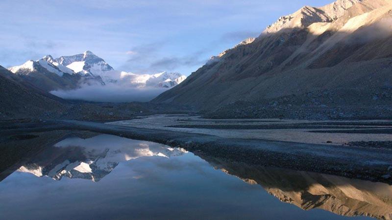 Everest EBC Group Tour 4Star Hotel Benefit TOUR