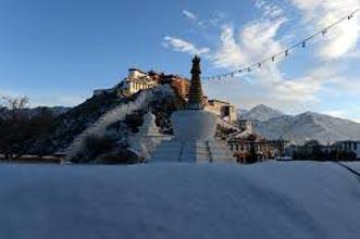 Lhasa-Shigatse Private Tour