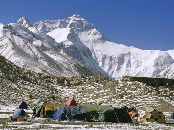 Kanchenjunga Base Camp Trekking Package