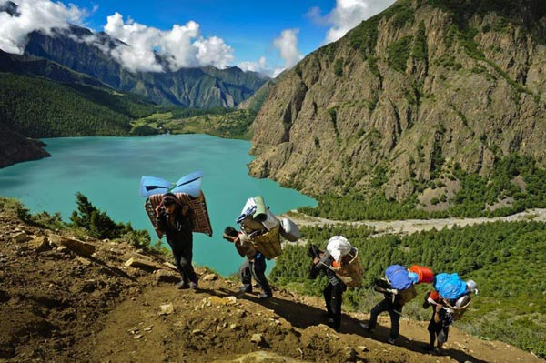 Lower Dolpo Trekking Package