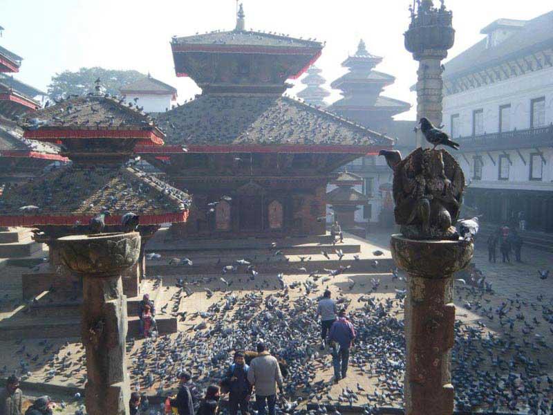Kathmandu Day Tour Package