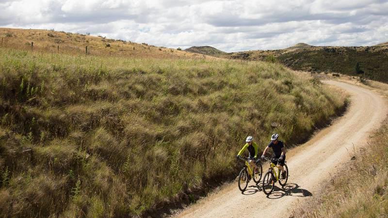 Queenstown Otago Rail Trail Tour