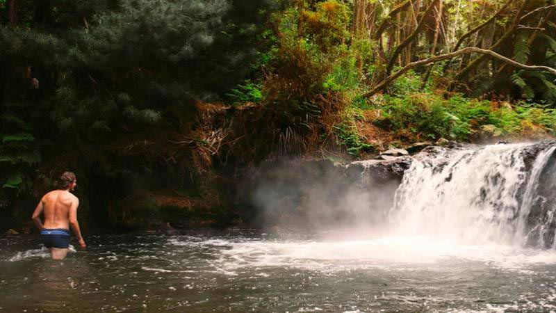 Ultimate North Island Adventure Tour