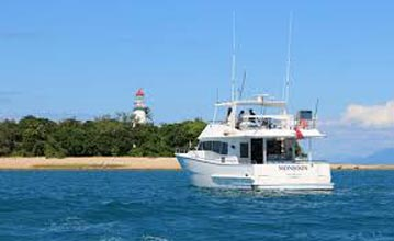 MV Monsoon – Private Day Charter Package