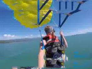 Uplift Watersports – Parasail Package