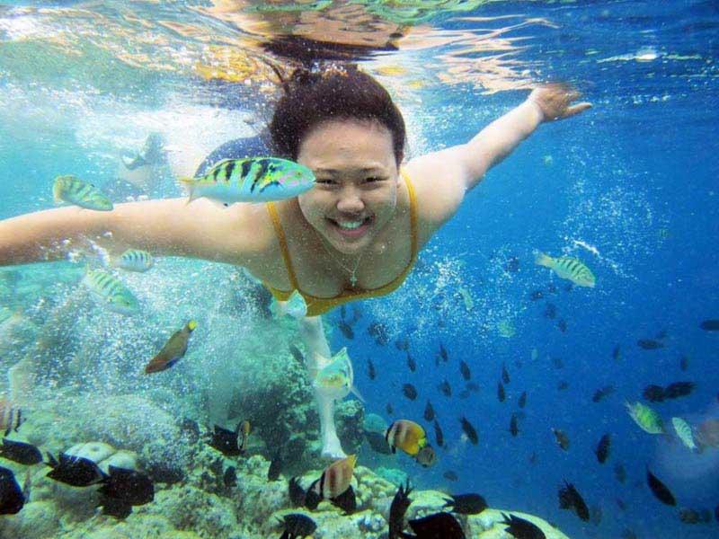 Diving Bunaken And Lembeh Package