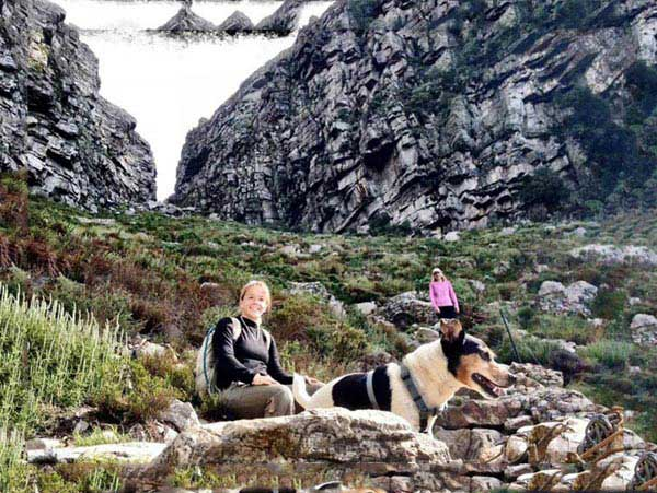 Overnight Cederberg Hiking Trail Tour