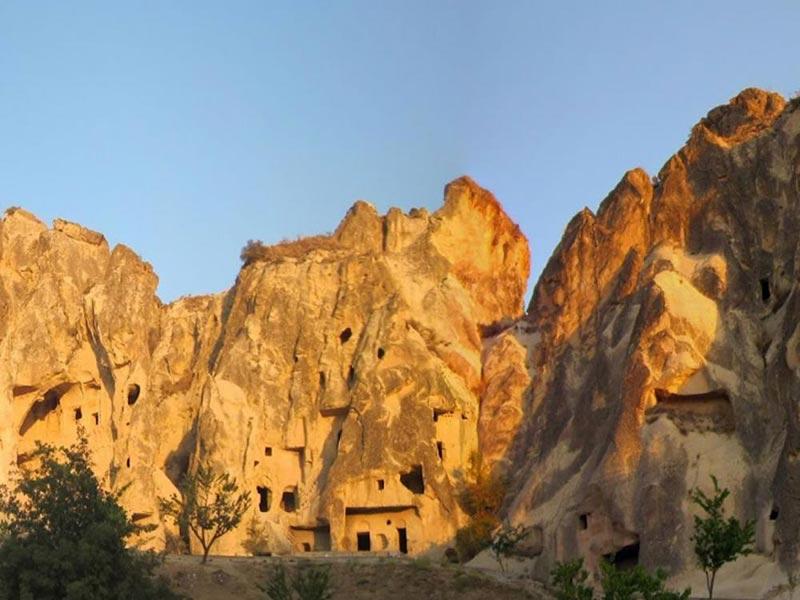 Istanbul & Cappadocia Tour Package