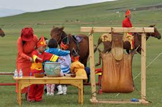 Contrasts Of Mongolia Package