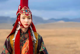 Mongolian Naadam Tour Package