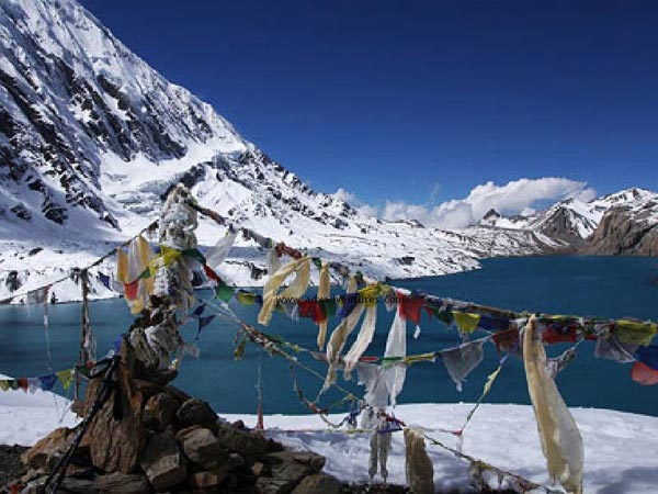 Classic Annapurna Circuit Trek Package