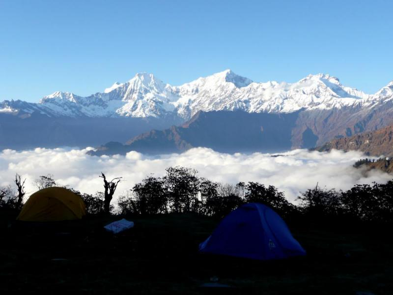 Annapurna Dhaulagiri Trek Package