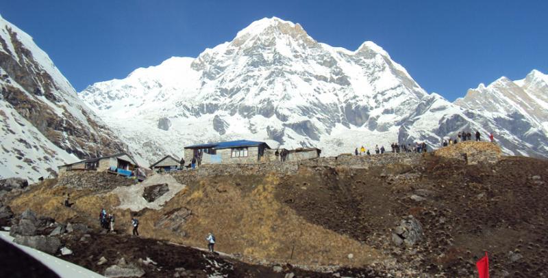Annapurna Base Camp Trek Package