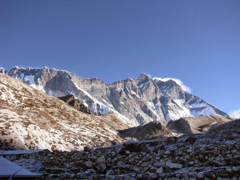 Everest High Passes Trekking Package