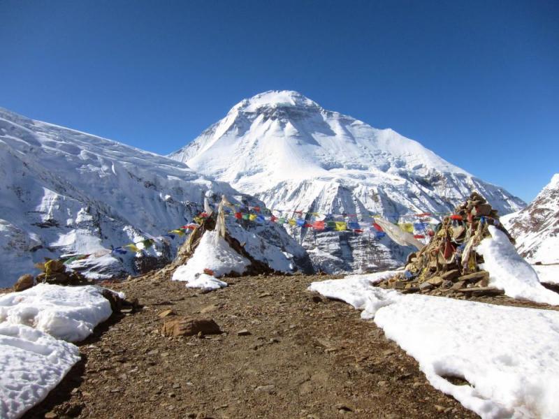 Dhaulagiri Trekking Package