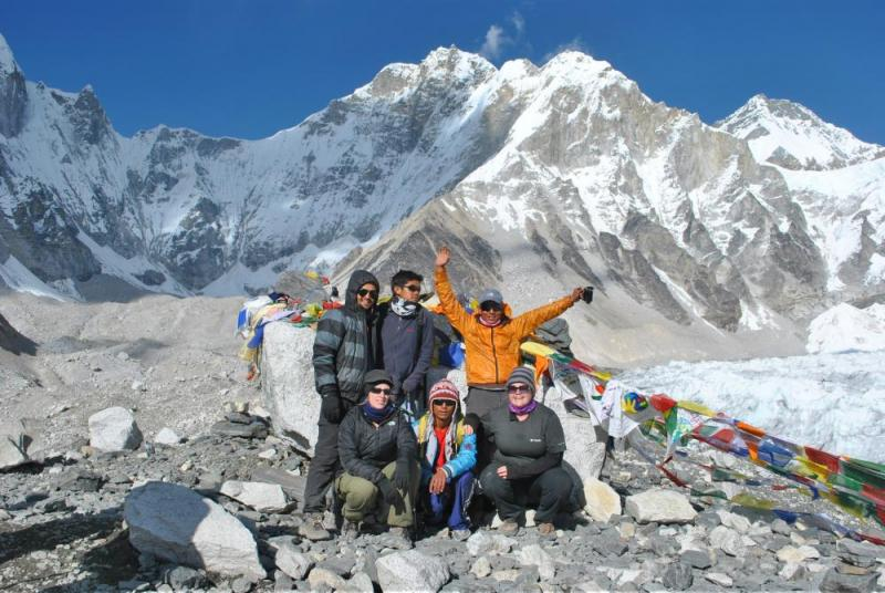 Everest Family Trekking Package